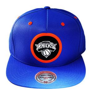7c9e1cf93ad7a5 Quick View · hats · Mitchell   Ness NBA New York Knicks Snapback ...