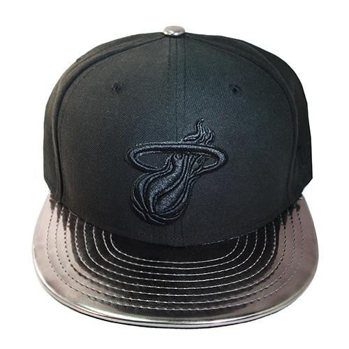 c722c24d2ace New Era NBA Miami Heats 5950 Fitted Hat Match Air Jordan 11 Low ...