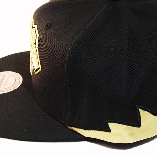 Matching Mitchell /& Ness Chicago Bulls snapback Hat for Jordan 5 Gold Olympic
