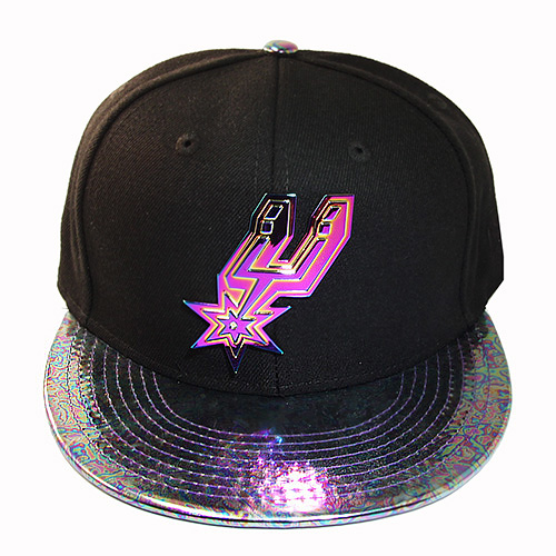 new product 0c483 92769 New Era San Antonio Spurs Snapback Hat Nike Air Foamposite Abalone ...