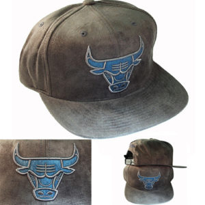 7aaf5ccb3e0 Quick View · hats · Mitchell   Ness NBA Chicago Bulls Snapback Hat Grey  Suede ...