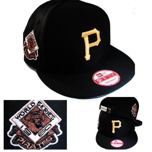 cheap for discount f522a eb6ea ... shop new era mlb pittsburgh pirates snapback hat 1960 world series side  fbe09 bf1f4
